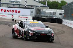 #86 Ken Stout Racing Scion FR-S: 罗伯特·斯托特