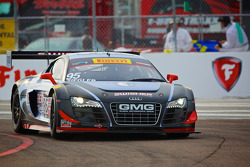 #95 GMG Motorsports Group 奥迪 R8 Ultra: 比尔·齐格勒