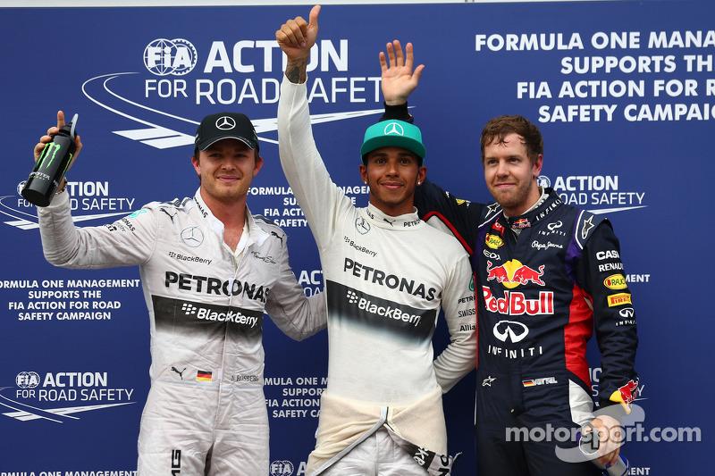 GP de Malasia 2014