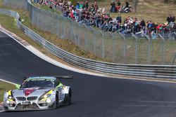 Bas Leinders, Nicky Catsburg, BMW Sports Trophy Marc VDS Takımı, BMW Z4 GT3