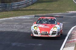 Patrick Huisman, Klaus Abbelen, Sabine Schmitz, Frikadelli Racing, Porsche 911 GT3 R