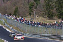 马克·巴森,劳伦斯·范多尔,弗兰克·斯提普勒,菲尼克斯车队,奥迪R8 LMS ultra
