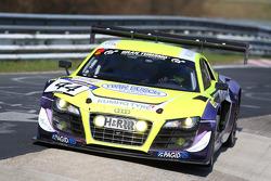Marc Busch, Dennis Busch, TwinBusch Motorsport, Audi R8 LMS ultra