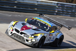 Marco Wittmann, Jorg Müller, BMW Sports Trophy Team Marc VDS, BMW Z4 GT4