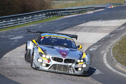 Marco Wittmann, Jorg Müller, BMW Sports Trophy Team Marc VDS, BMW Z4 GT6