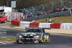 Uwe Alzen, Philip Wlazik, UWe Alzen Automotive, BMW Z4 GT3