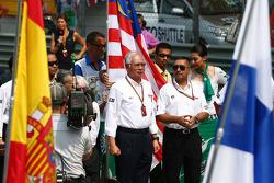 Un minuto di silenzio per ricordare le vittime del volo MH370