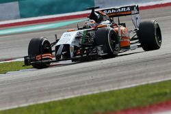 Nico Hulkenberg (GER), Sahara Force India 30