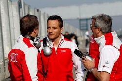 Timo Scheider, Audi Sport Takımı Phoenix, Portraits