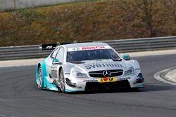 Vitali Petrov, Mercedes AMG DTM-Takımı HWA DTM Mercedes AMG C-Coupe