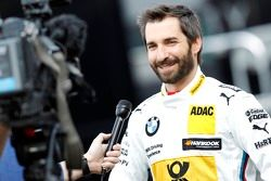 Timo Glock, BMW MTEK Takımı, Potrait