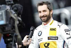 Timo Glock, BMW Team MTEK, Potrait