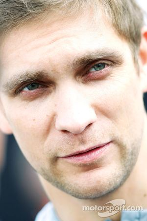 Vitaly Petrov, Mercedes AMG DTM-Takımı Mücke