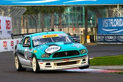 #52 Always Evolving Racing Ford Mustang Boss 302S: David Sterckx