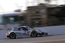 #7 Taggard Autosport Porsche GT3 R: Jim Taggart