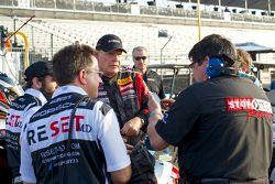 #73 GTSport Racing Porsche Cayman: Jack Baldwin
