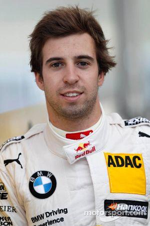 Antonio Felix da Costa, BMW Team MTEK