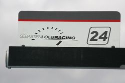 #24 Sébastien Loeb Racing Oreca 03 Nissan: Rene Rast, Jan Charouz, Vincent Capillaire, Nicolas Marroc
