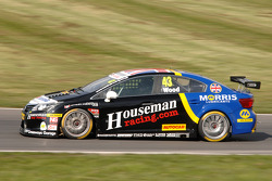 Lea Wood, Houseman Racing
