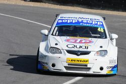 Ollie Jackson, STP Racing ve Sopp ve Sopp