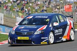 Glynn Geddie, United Autosports