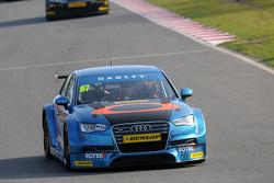 Robb Holland, Rotek Racing