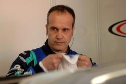 Фабрицио Джованарди, Airwaves Racing