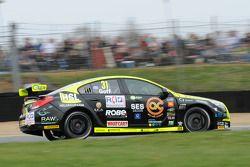 Jack Goff, RCIB Insurance Racing
