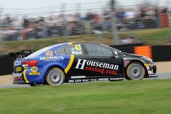 Lea Wood, Houseman Racing