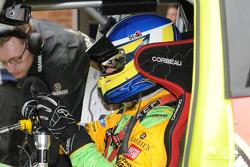 Jack Clarke, Crabbies Racing