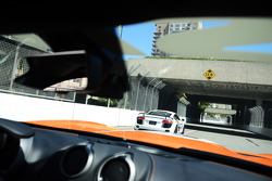 Audi R8 et Dodge Viper