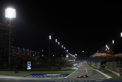 Sergio Perez, Sahara Force India F1, VJM07