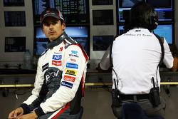 Adrian Sutil, Sauber