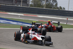 Такуя Изава. Бахрейн, субботняя гонка.