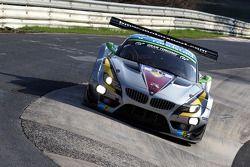 Bas Leinders, Markus Palttala, Nicky Catsburg, Dirk Adorf, BMW Sports Trophy Team Marc VDS, BMW Z4 G