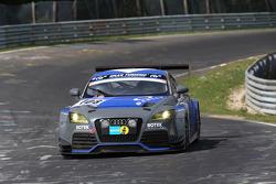 Rob Huff, Kevin Gleason, Richard Meins, Rotek Racing, Audi TT RS