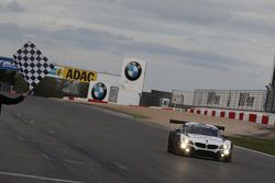 Dirk Werner, Dirk Muller, Lucas Luhr, Alexander Sims, BMW Sports Trophy Team Schubert, BMW Z4 GT3 :