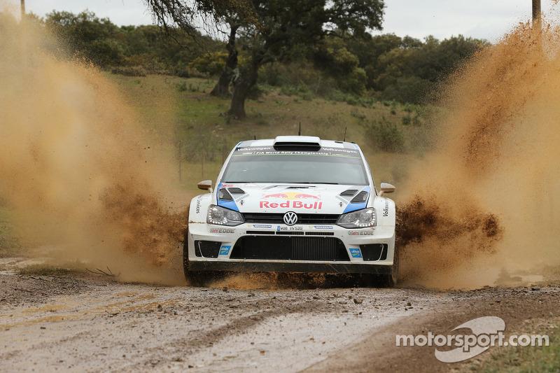 #15 Rally de Portugal 2014
