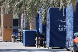 Апрельские тесты в Бахрейне, Четверг.