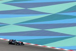 Нико Росберг. Апрельские тесты в Бахрейне, Четверг.