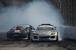 Drift action