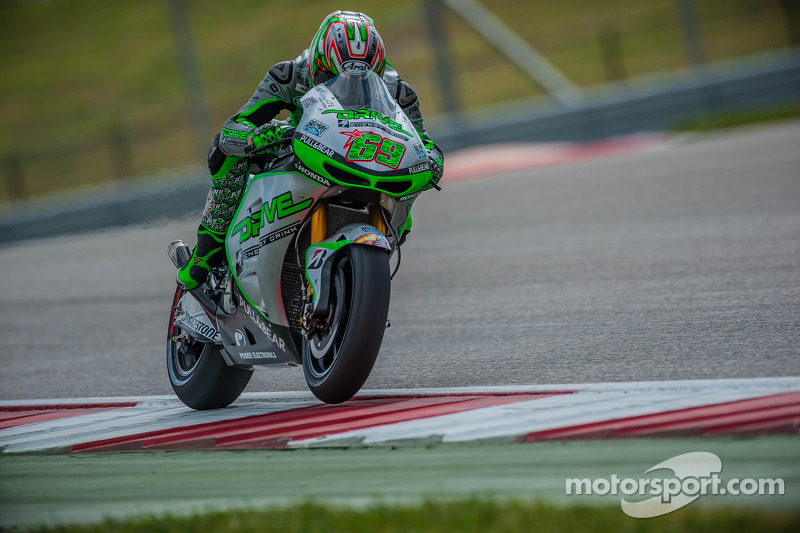 2014: Switch to Aspar Honda