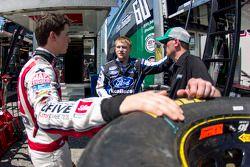 Ryan Reed ve Chris Buescher