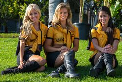Continental Tire girls