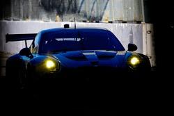 #911 Porsche North America Porsche 911 RSR: Nick Tandy, Richard Lietz