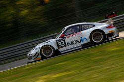 #93 Pro GT by Almeras 保时捷 997 GT3R: 埃里克·德尔蒙, 弗兰克·佩雷拉