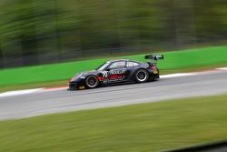 #70 Porsche 997 GT3 R: Eric Trouillet, Nicolas Marroc
