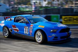 #33 Capaldi Racing Ford Mustang Boss: Tony Buffomante