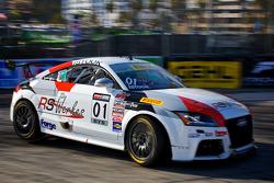 #01 RS Werkes Racing Audi TT RS: Don Istook