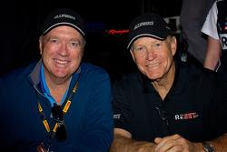 GTSport Racing: Buz McCall et Jack Baldwin